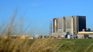 Hartlepool Power Station, copyright EDF Energy