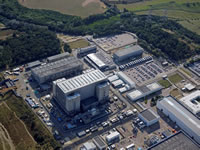 Sizewell A - Copyright Magnox Limited